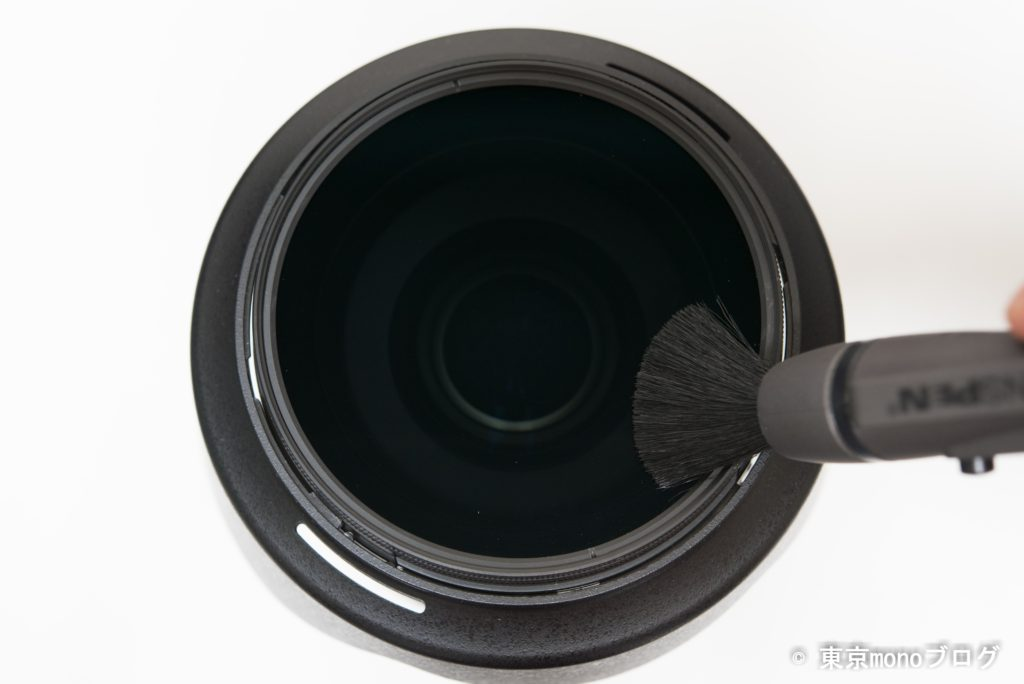 ハクバ-レンズペン6