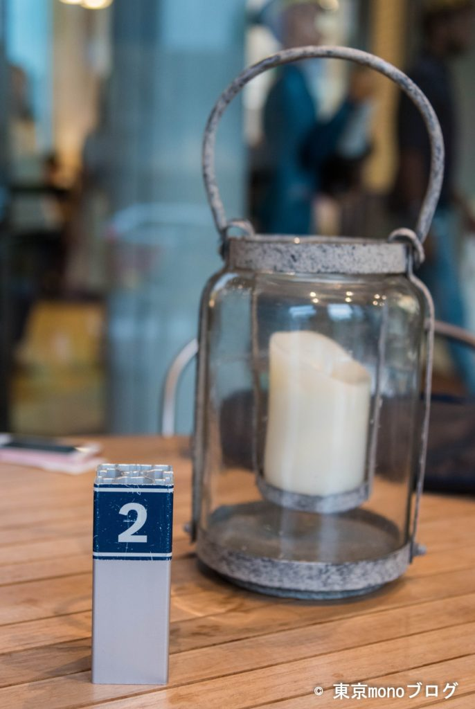cafe 1886 at Boschの小物