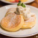 フリッパーズの奇跡のパンケーキ-プレーン