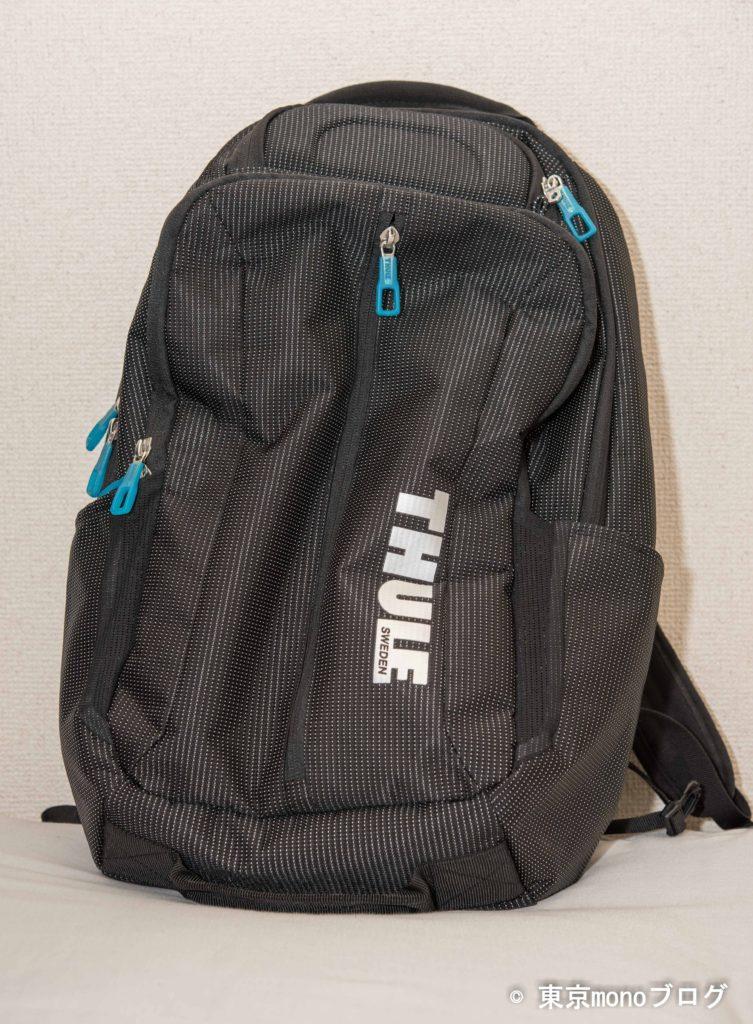 ThuleのノートPCバッグ