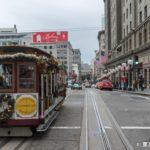 サンフランシスコ観光交通治安など