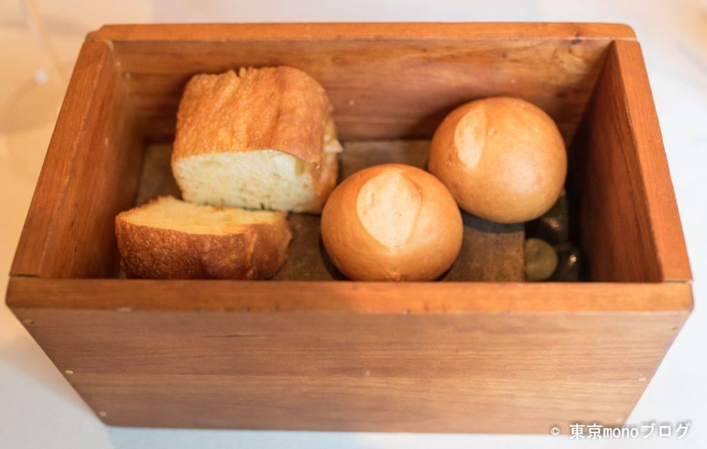 イルギオットーネのパン