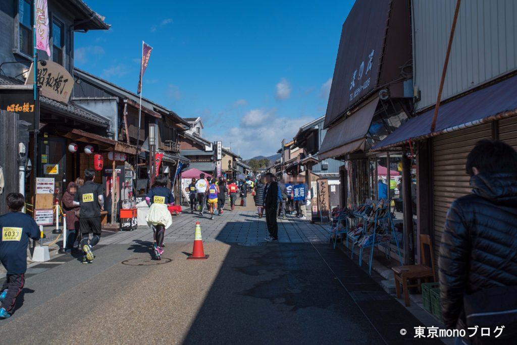 愛知県犬山城下町