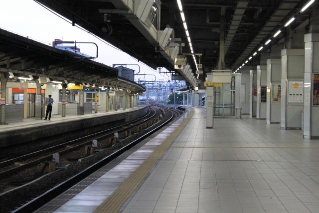 1人暮らし 最寄り駅
