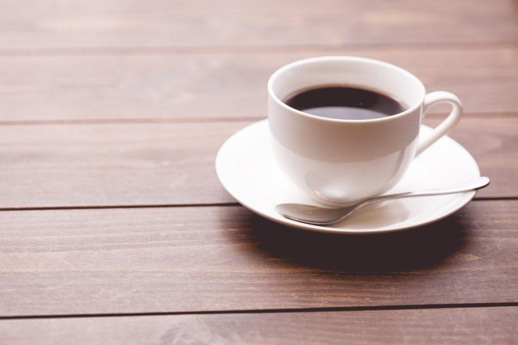 十二指腸潰瘍 ブラックコーヒー