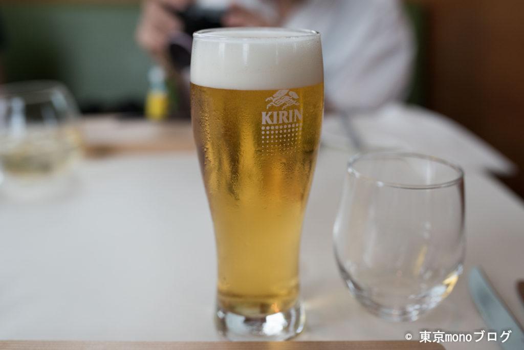 resonanceビール