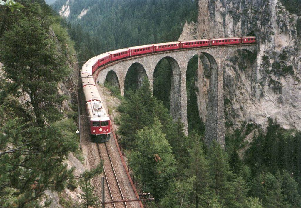 ラントヴァッサー橋