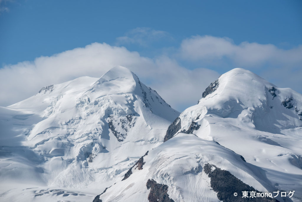 2コブの山