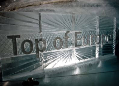 「Top of Europe」
