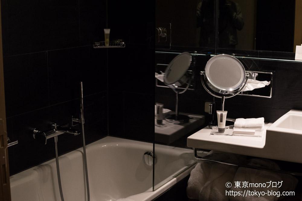 ニラ・アルピナ(Nira Alpina)の浴室