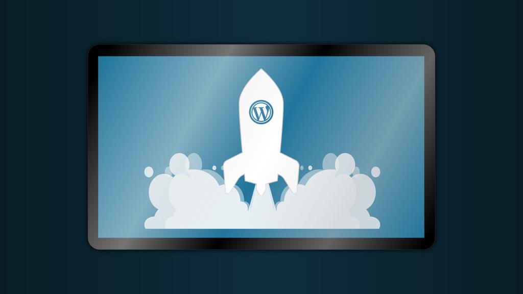 Wordpress有料テーマで加速